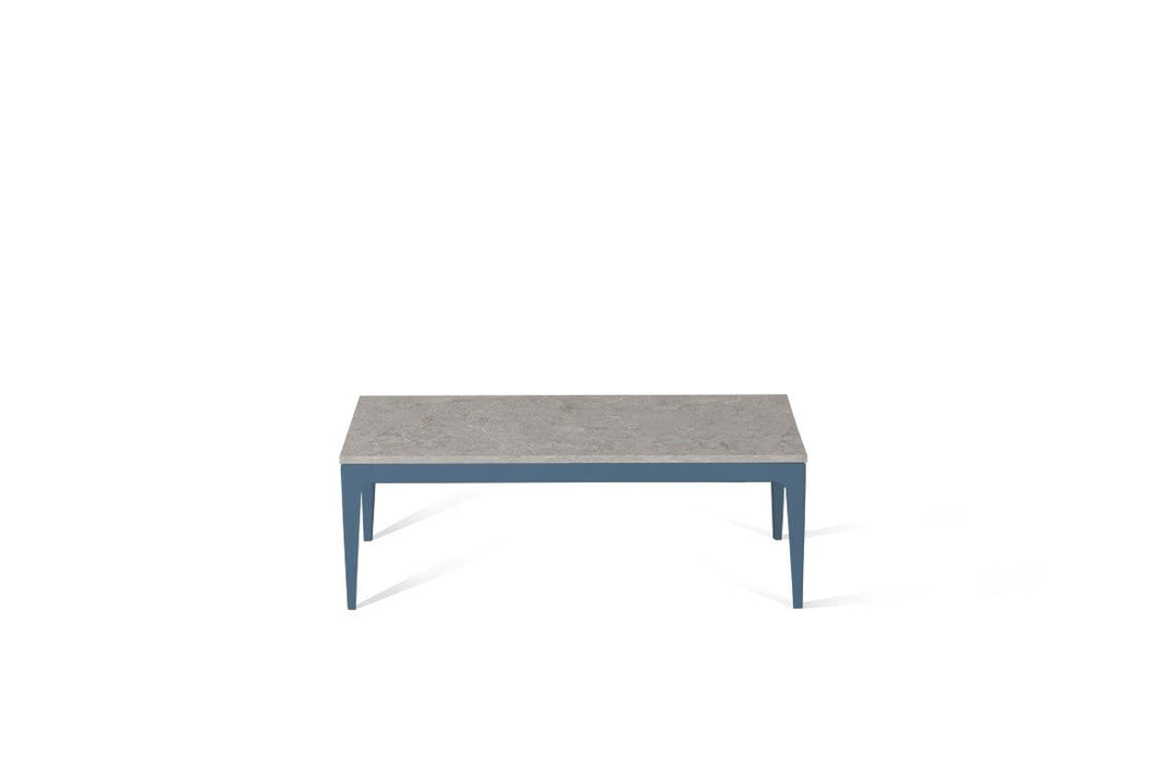 Bianco Drift Coffee Table Wedgewood
