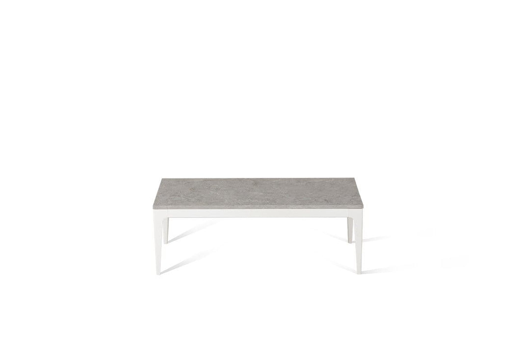 Bianco Drift Coffee Table Oyster