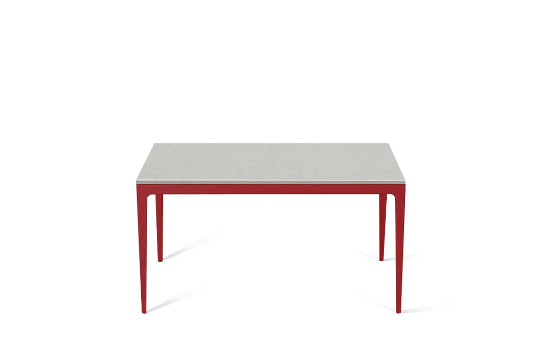 Georgian Bluffs  Standard Dining Table Flame Red