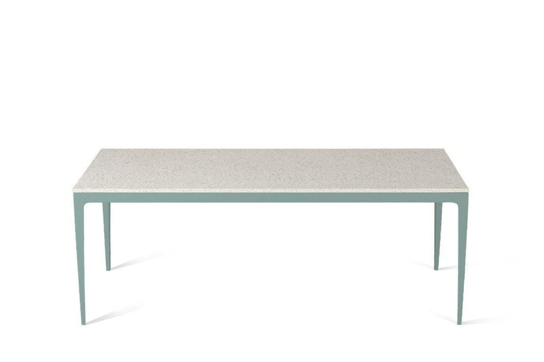 Ocean Foam Long Dining Table Admiralty