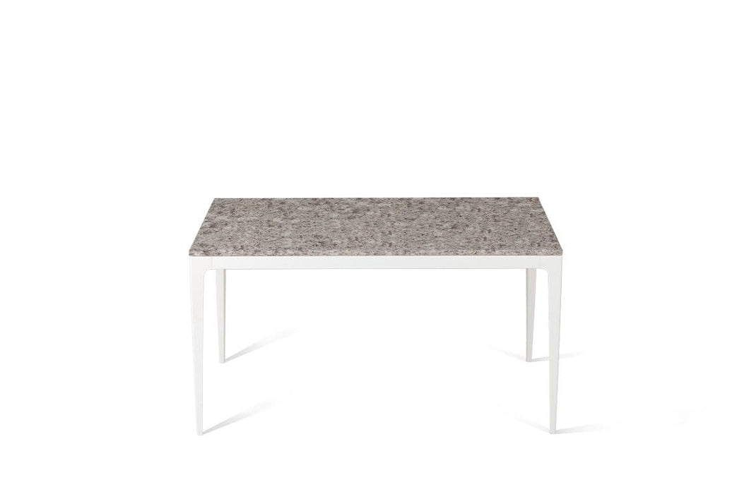 Atlantic Salt Standard Dining Table Oyster
