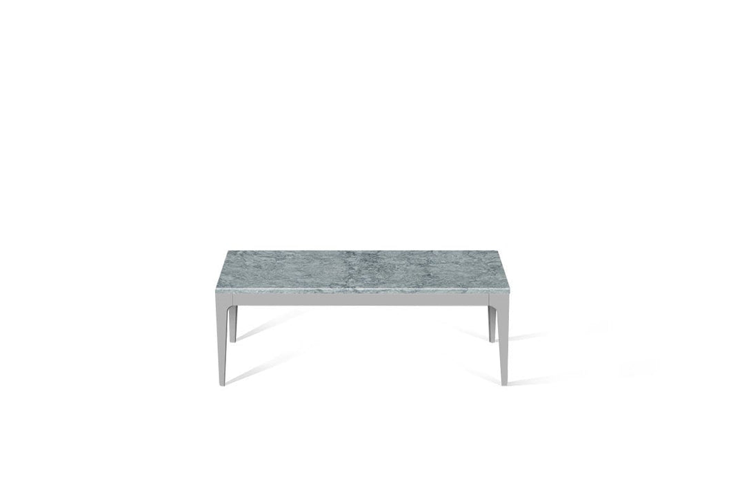 Turbine Grey Coffee Table Oyster