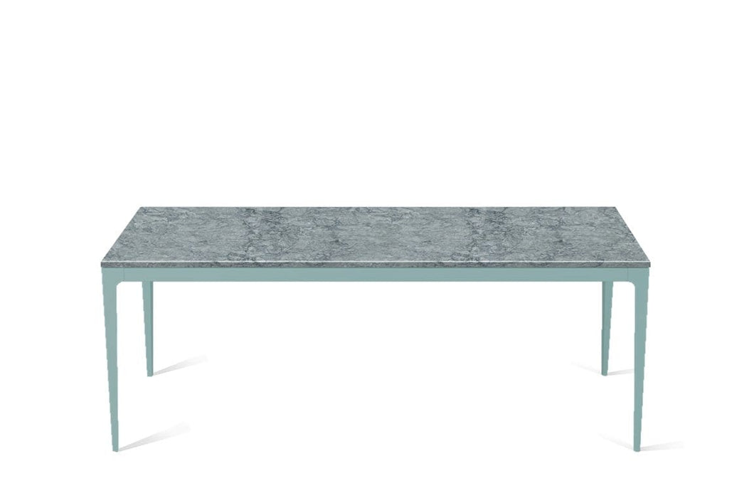 Turbine Grey Long Dining Table Admiralty