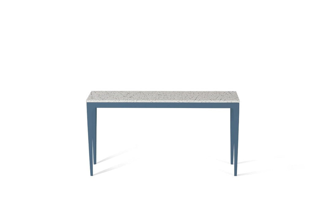 Nougat Slim Console Table Wedgewood