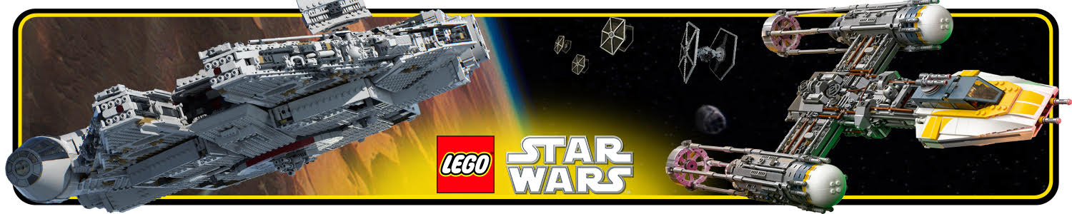 LEGO Star Wars Polybags