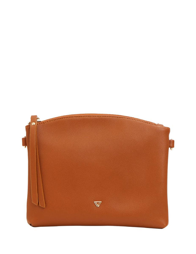 Virginia  Cross body Brown