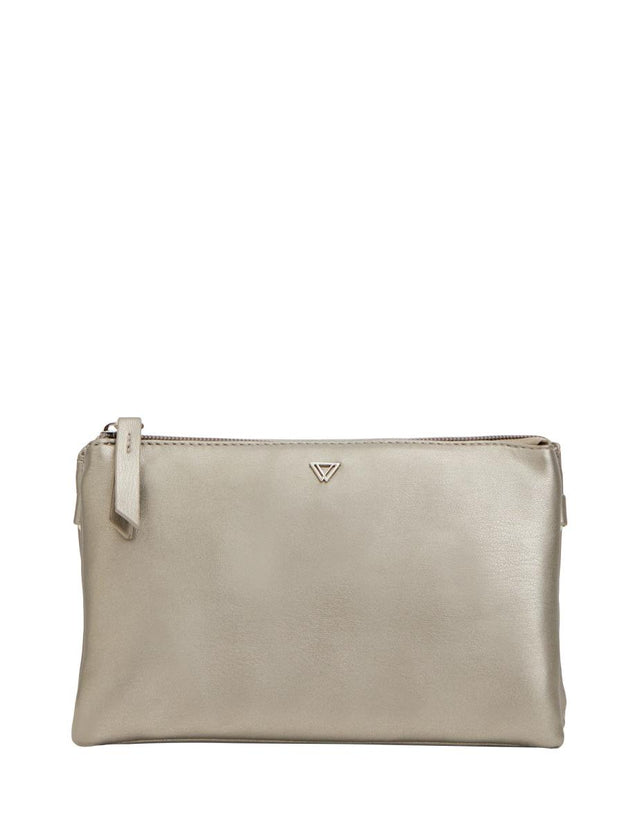 Geri Cross Body Gunmetal