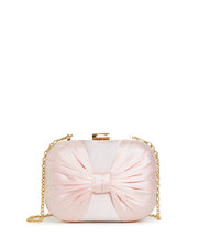 Alexandra Evening Clutch Pink