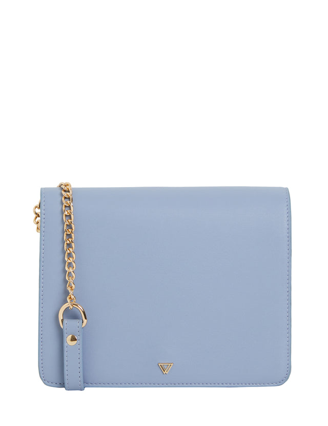 Kitty  Cross body Blue
