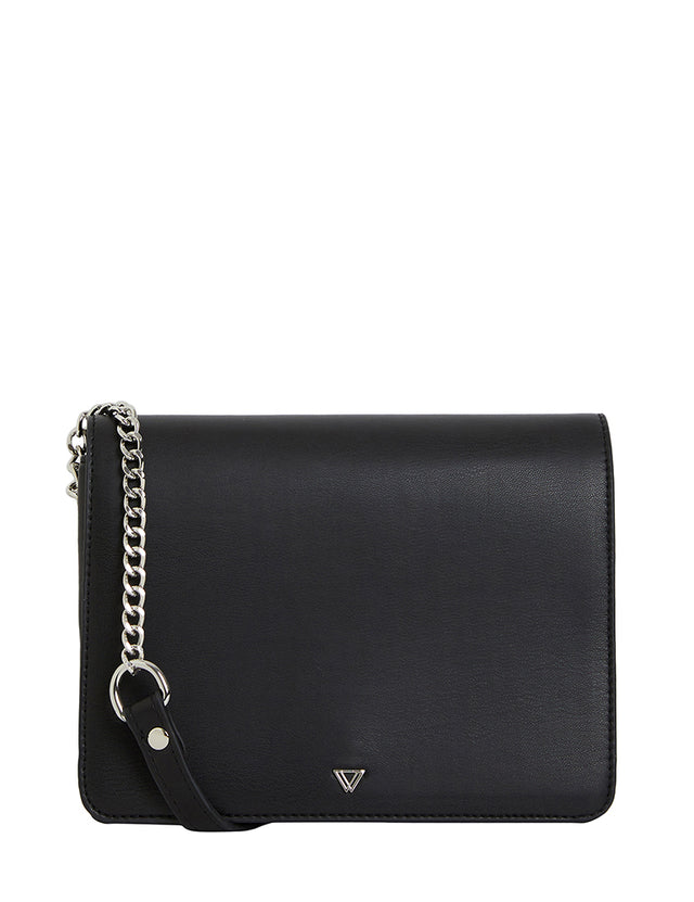 Kitty Cross Body Black