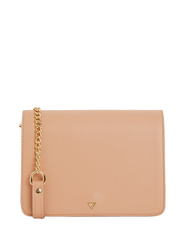 Kitty  Cross body Peach