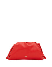 Doris Clutch Red