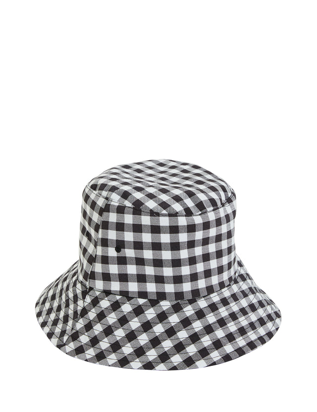 Brunswick Bucket Hat Black