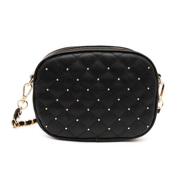 Sonia Evening Purse Black