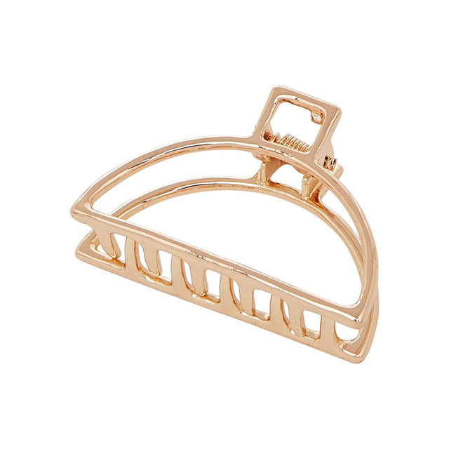 Susan Claw Clip Gold
