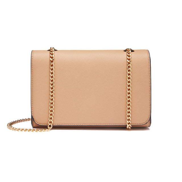 Mila Small Cross Body Tan