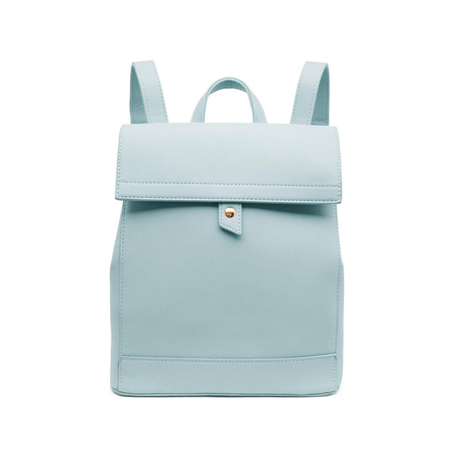 Maya Medium Backpack Blue