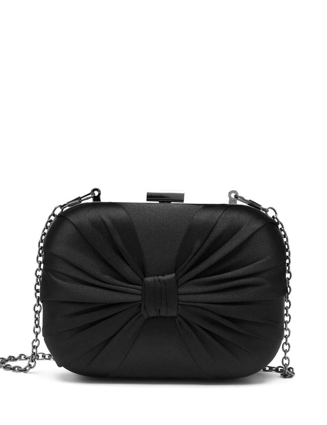 Alexandra Evening Clutch Black