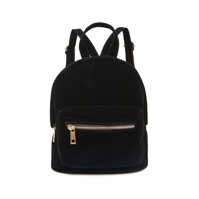 Katie Mini Backpack Black