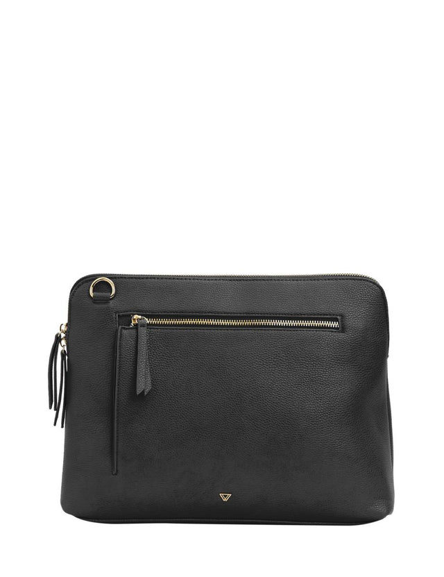 Thea Cross Body Tech Black