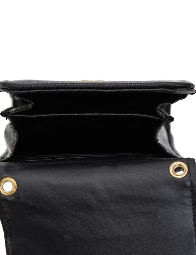 Sammie Mini Cross Body Black