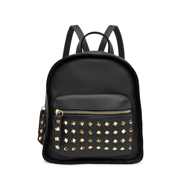 Taylor Mini Backpack Black