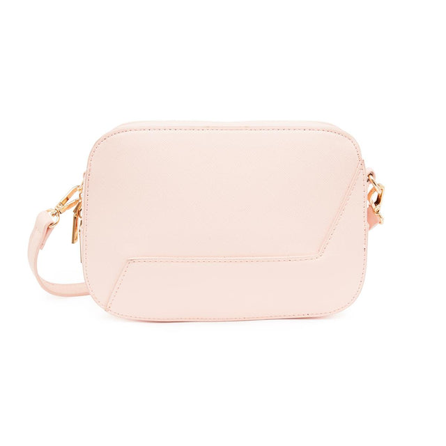 Sophie Cross Body Purse Pink