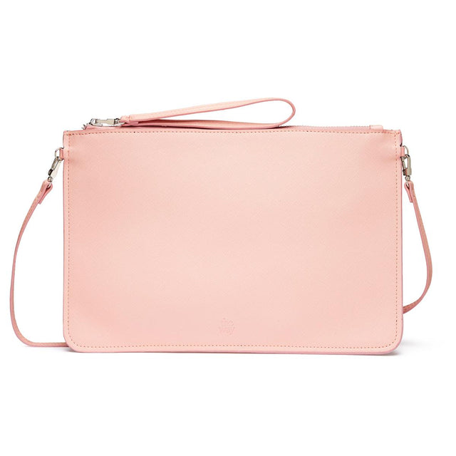 Ivy Slim Purse Pink