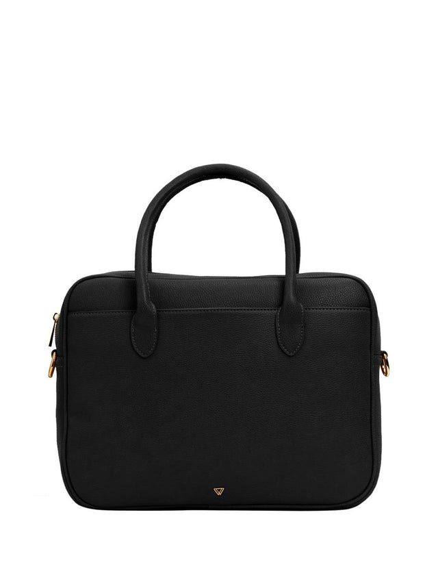 Tia Satchel Tech Black