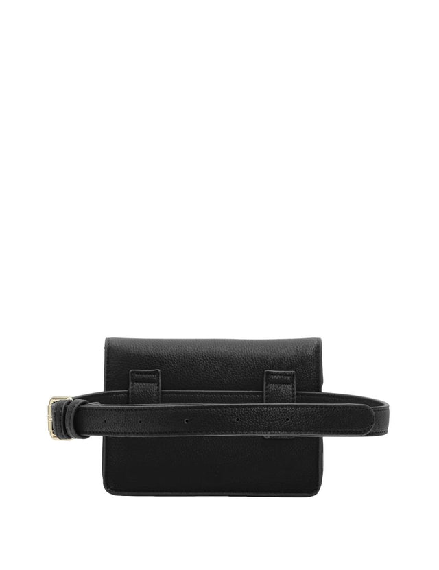 Moscow  Belt Bag Black
