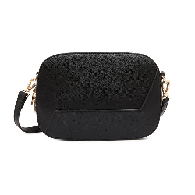 Sophie Cross Body Purse Black