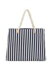 Bridie Overnight Weekender Navy