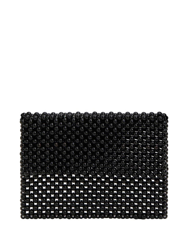 Donna Bead Cross body Black