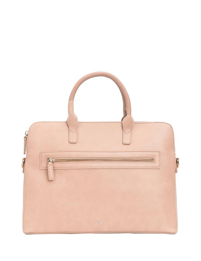 Francisco Tech Tote Pink