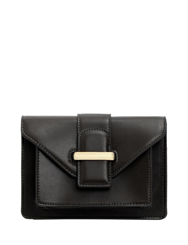 Amy Small Cross Body Black
