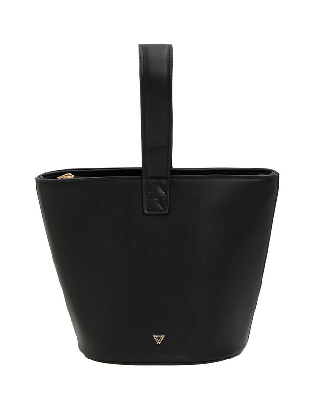 Sorrento Bucket Black