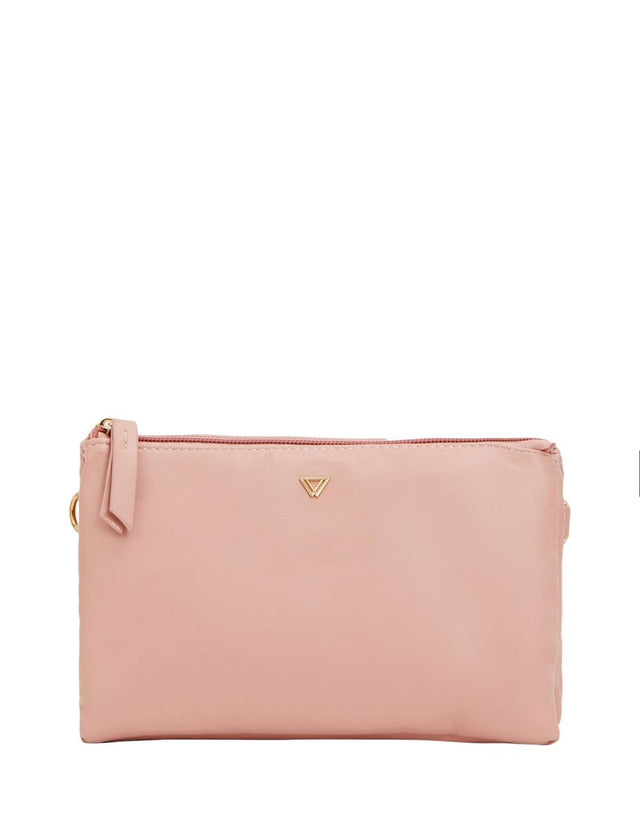 Geri Cross Body Pink
