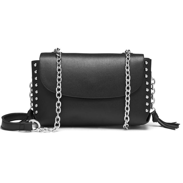 Mia Small Cross Body Black