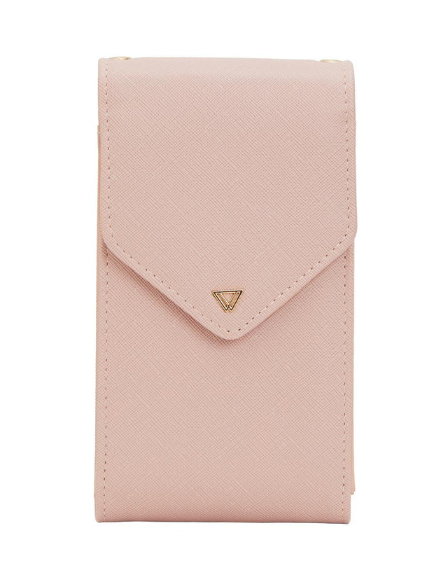 Sammie Mini Cross Body Pink