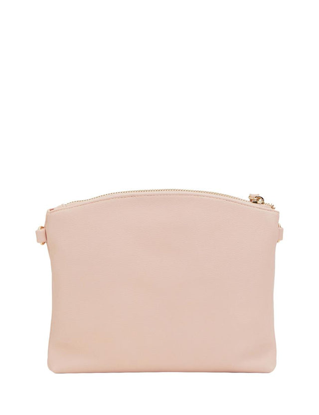 Virginia  Cross body Pink