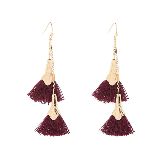 Aspen Tassel Drop Berry