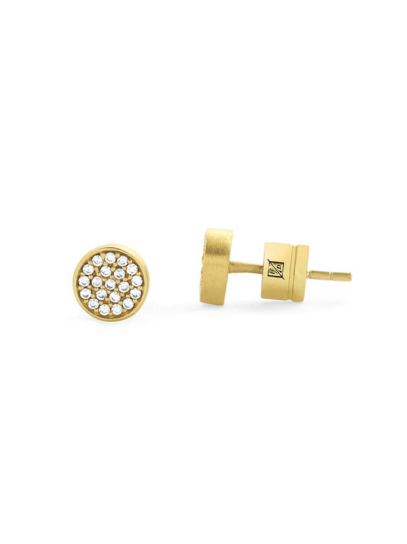 Dean Davidson Core Signature Pave Stud Earrings