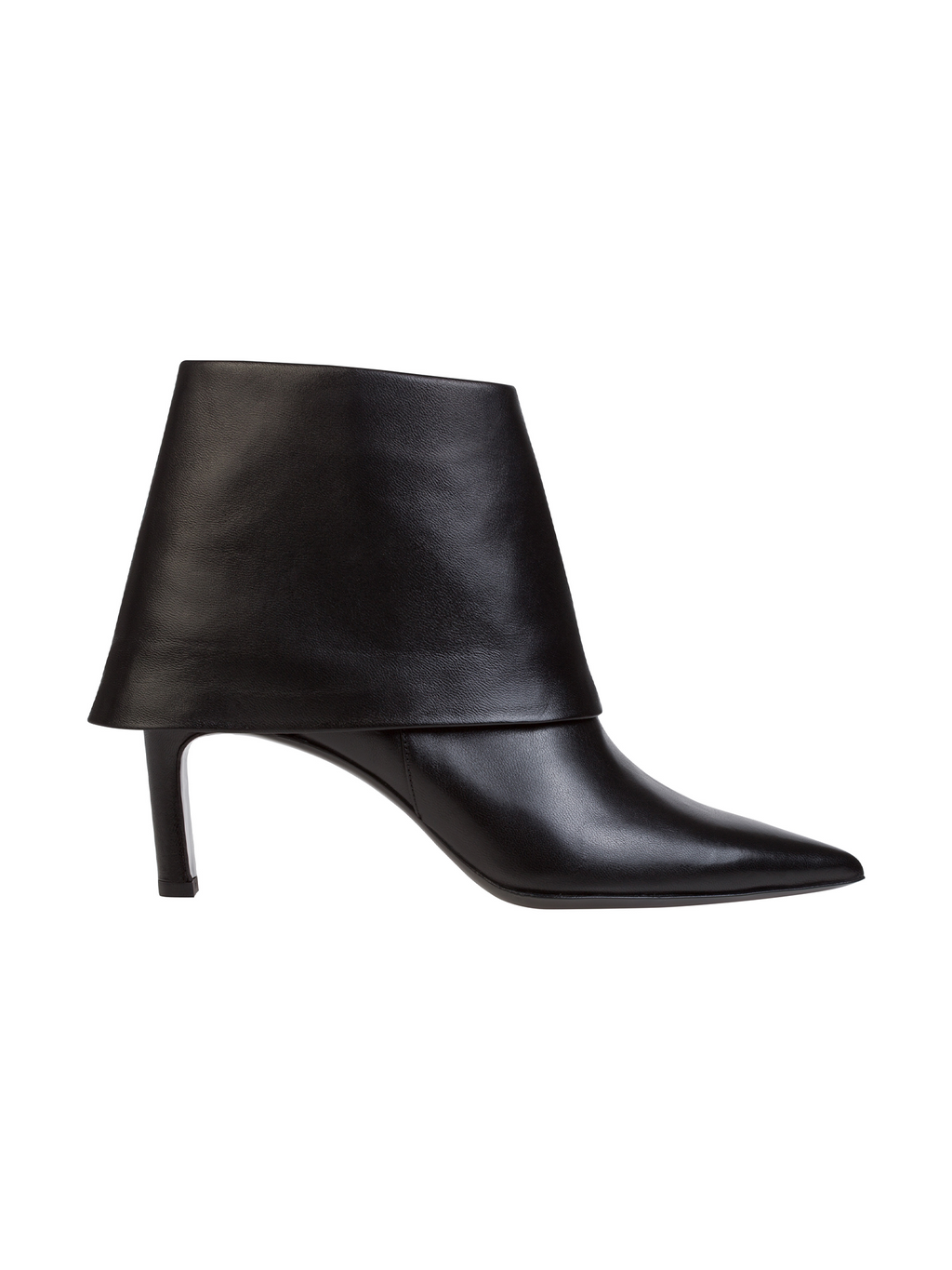 Dorothee Schumacher Strappy Seduction Fold Down Bootie
