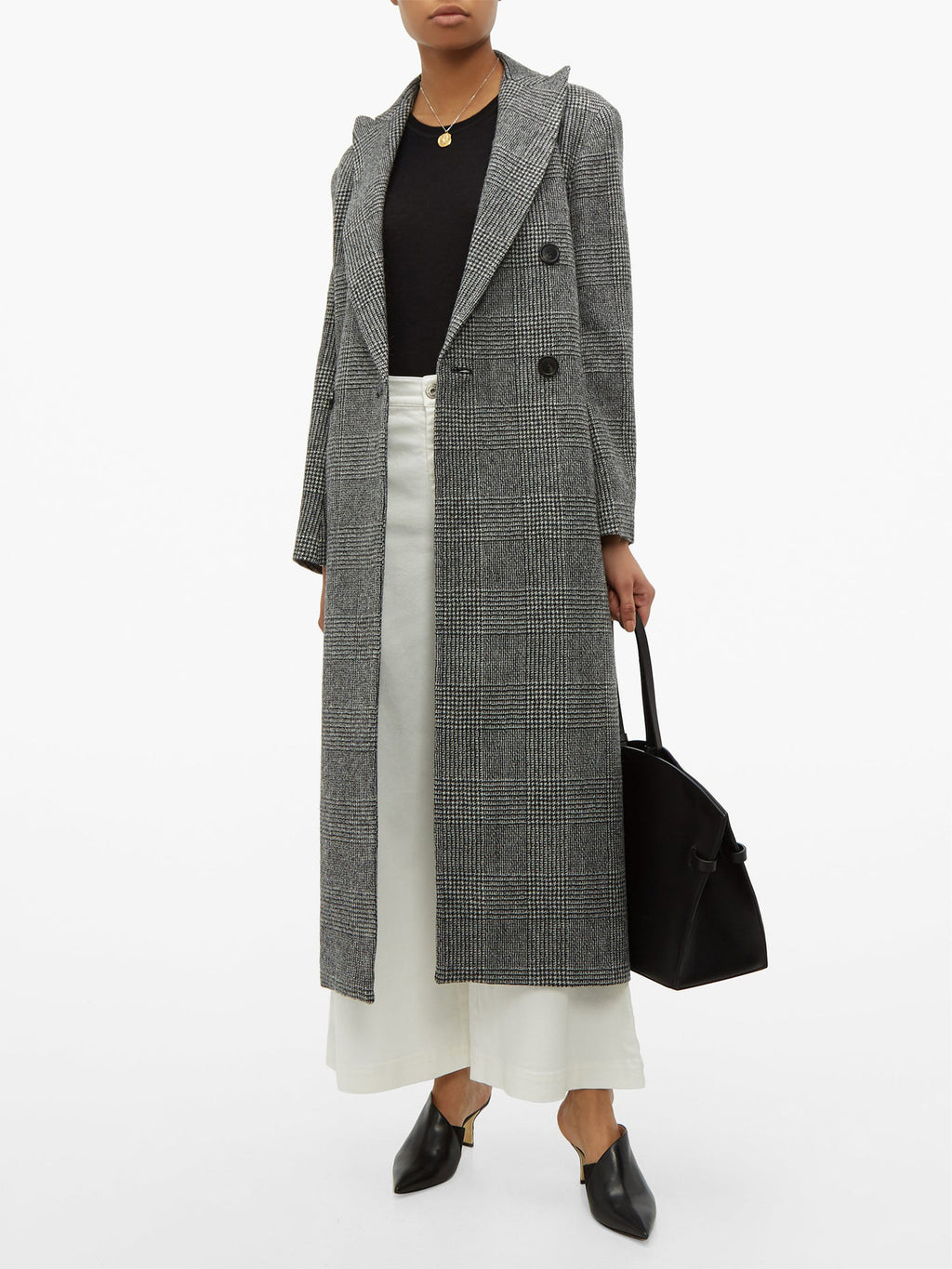 Max Mara Weekend Porfido Coat