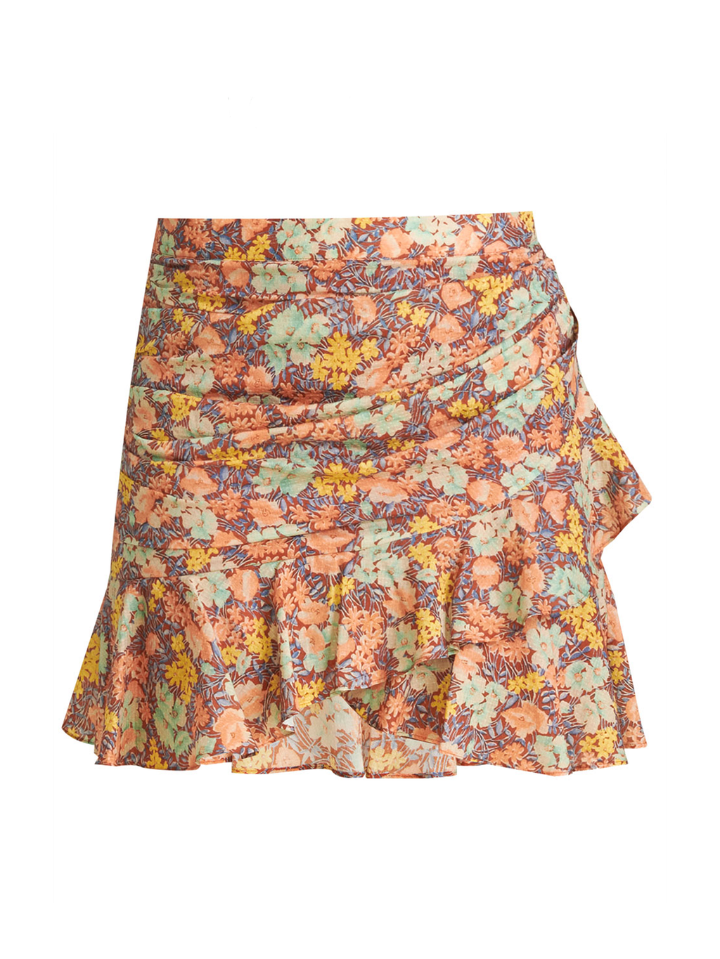 Veronica Beard Lyndsay Skirt