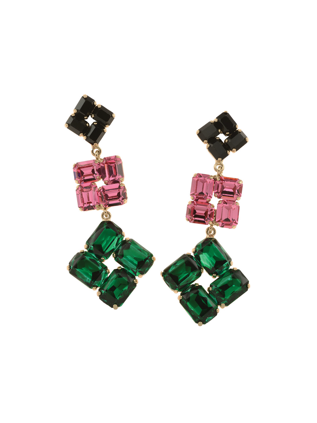 Rebekah Price Ravenna Earrings