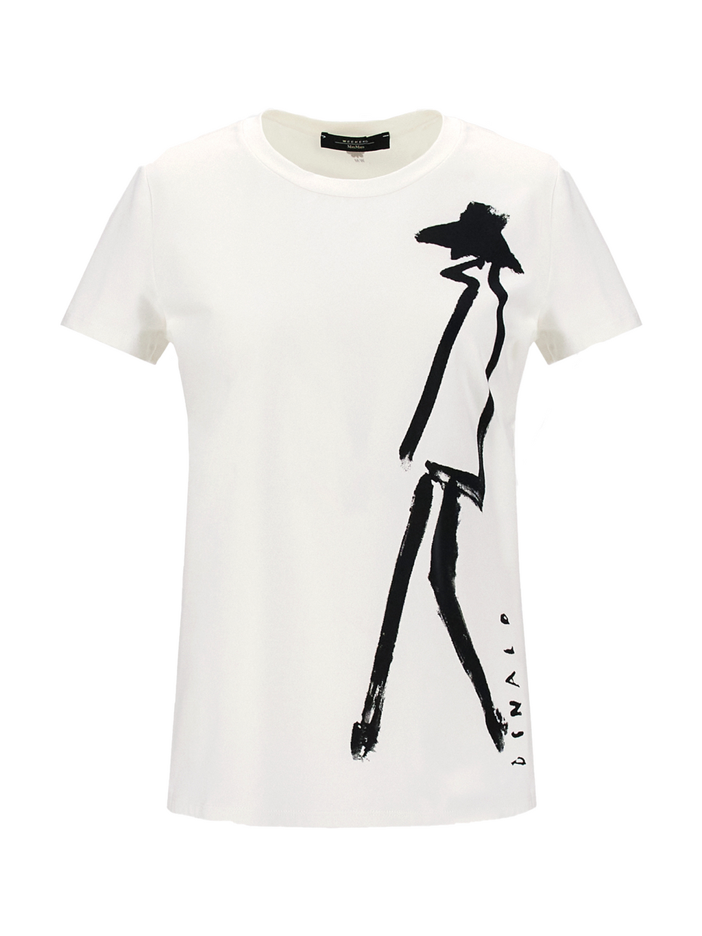 Max Mara Weekend x Donald Robertson - Selva T-Shirt