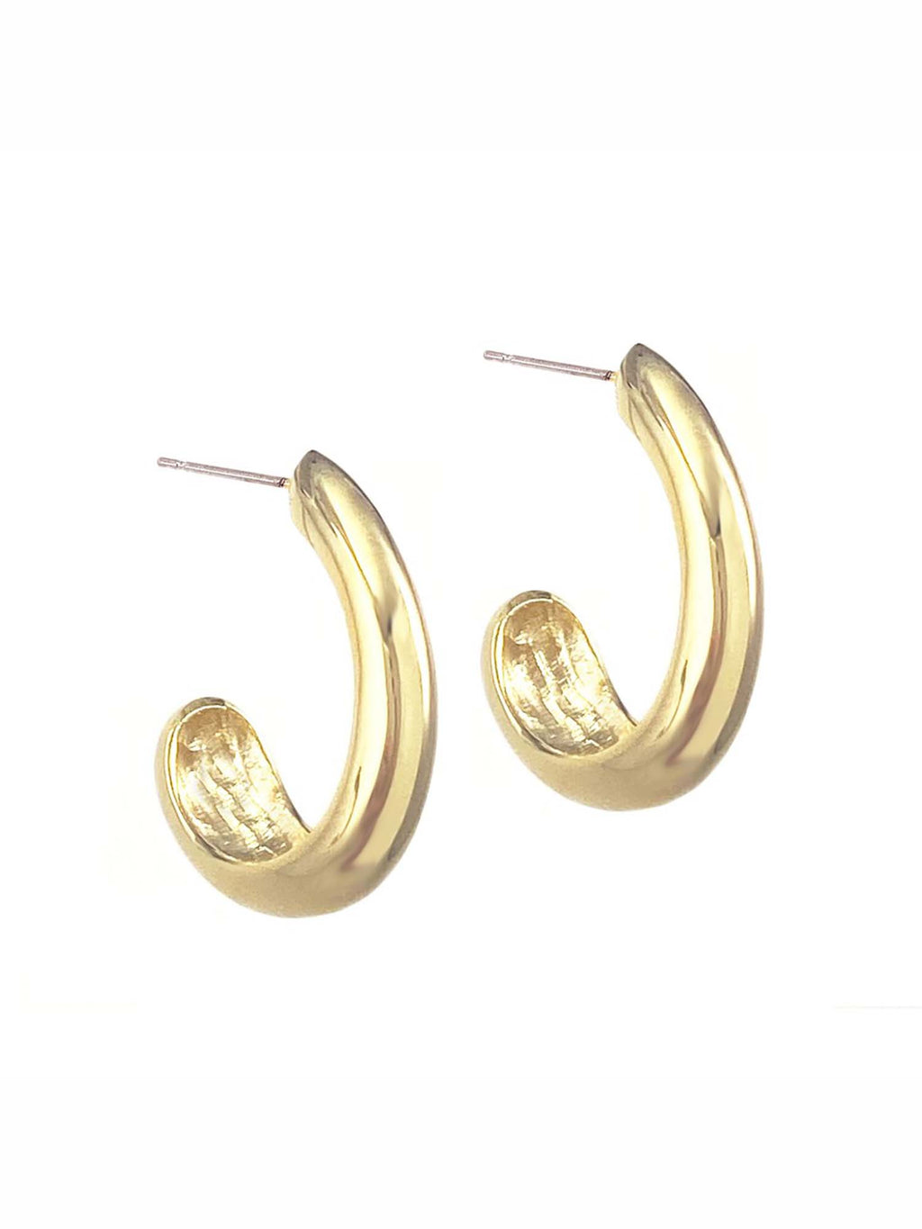 Biko Streamline Hoops - Large
