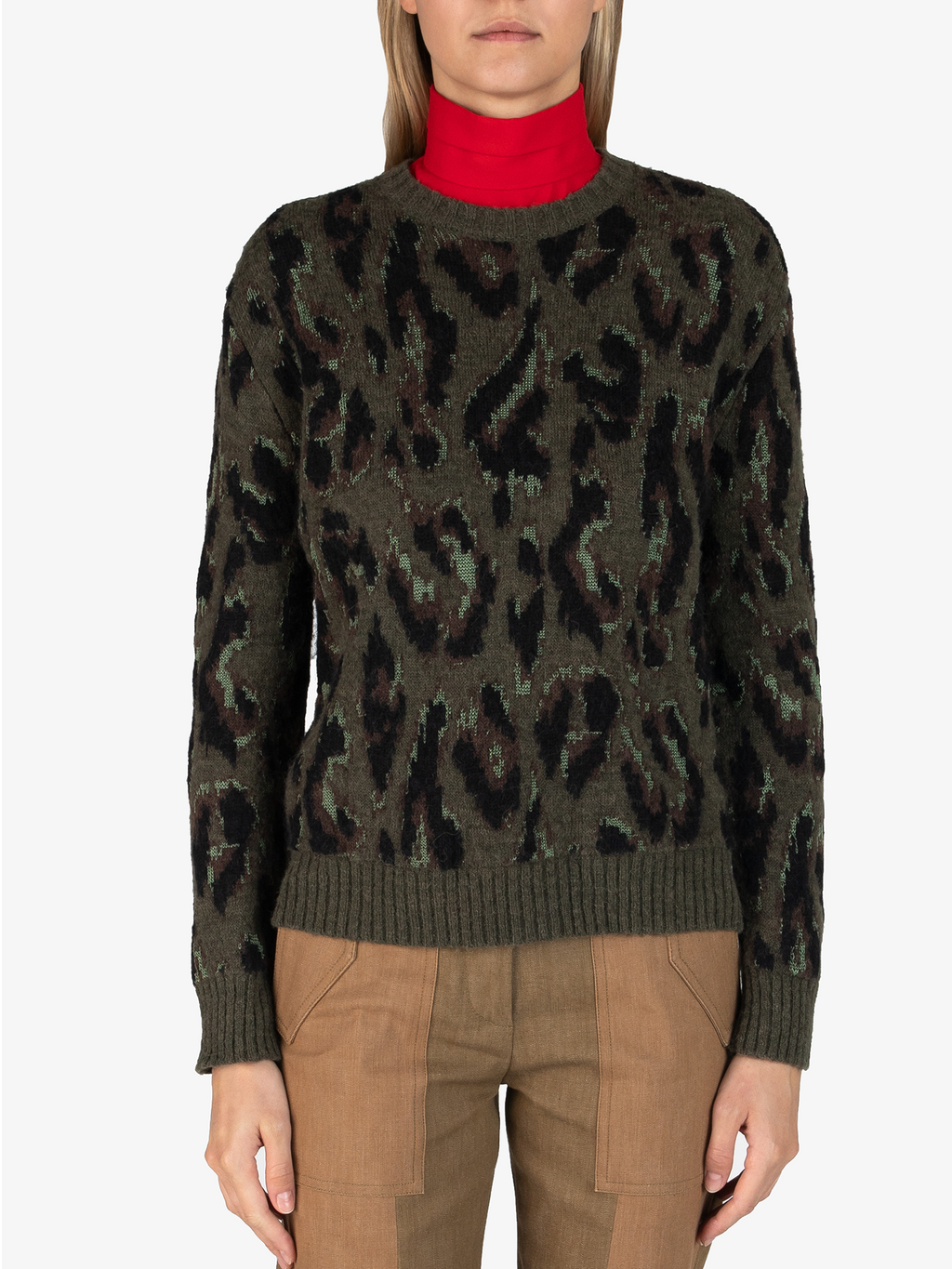 Derek Lam 10 Crosby Evan Sweater