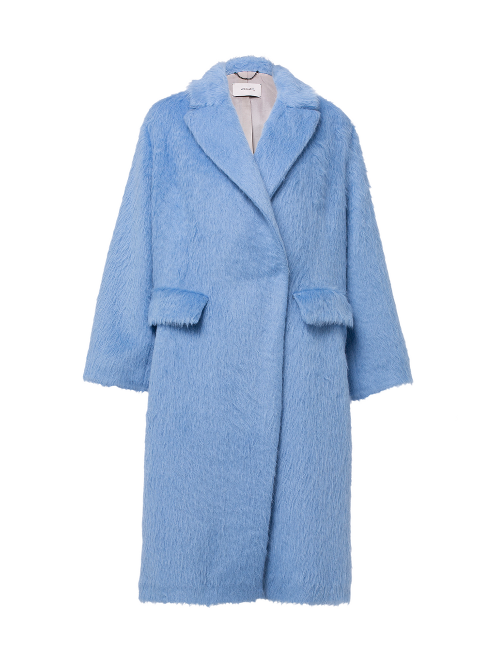 Dorothee Schumacher Pure Luxury Coat